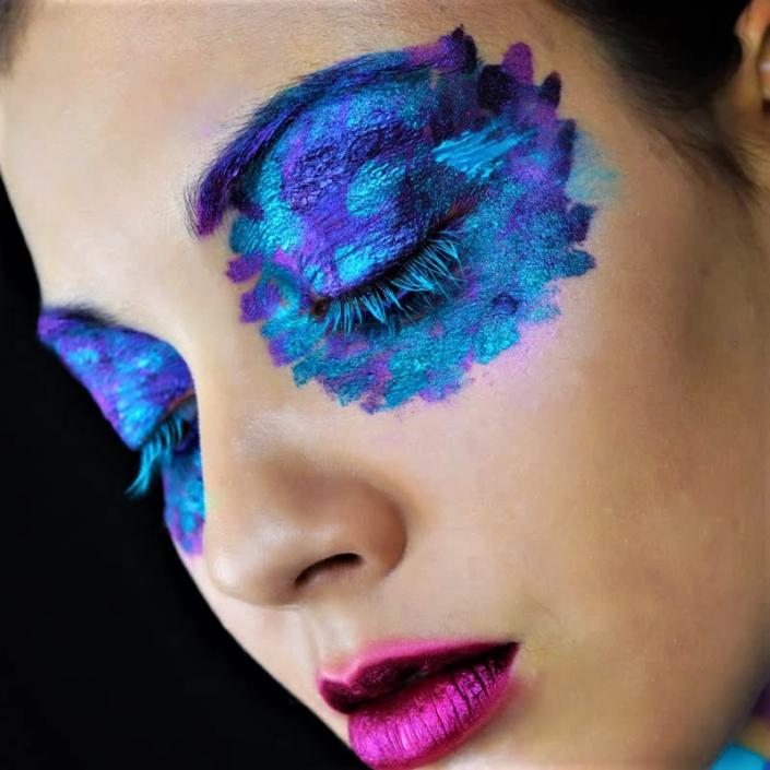 Matrícula Curso de Maquillaje Integral de Belleza 2